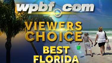 Viewers Choice 378 Tile Best Beach In Florida