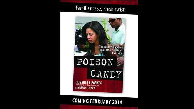 Elizabeth Parker, who was lead prosecutor in the Dalia Dippolito trial, is writing a book about the Boynton Beach woman convicted of hiring an undercover police officer to kill her husband.