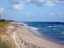 2. Juno Beach