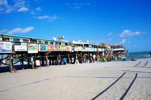 4. Cocoa Beach