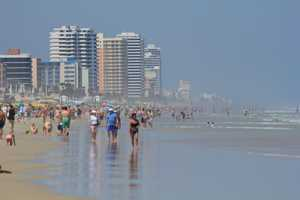 24. Daytona Beach
