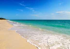 12. Captiva Beach
