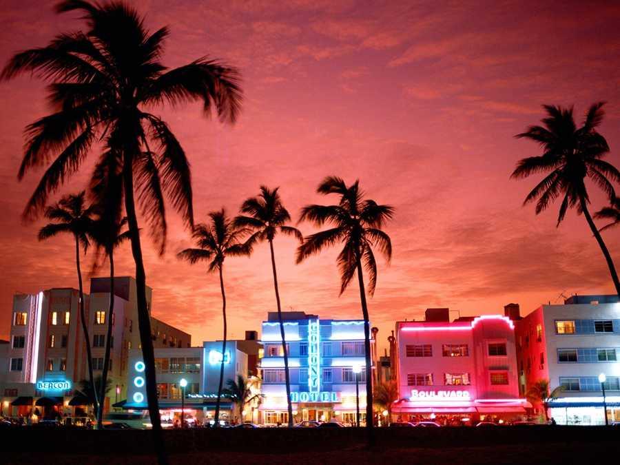 8. South Beach