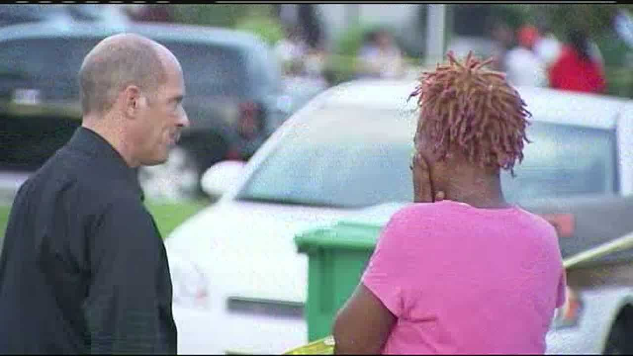 An anti-violence rally has been planned following the latest fatal shooting in Riviera Beach.