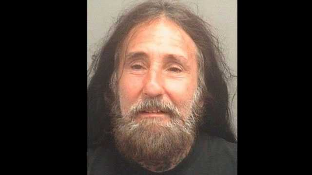 David Branfman is accused of scamming an elderly woman into unnecessary home repairs.