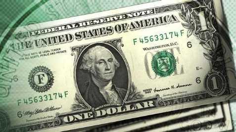 Generic Dollar Bill