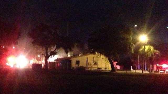 Fire damages popular local restaurant