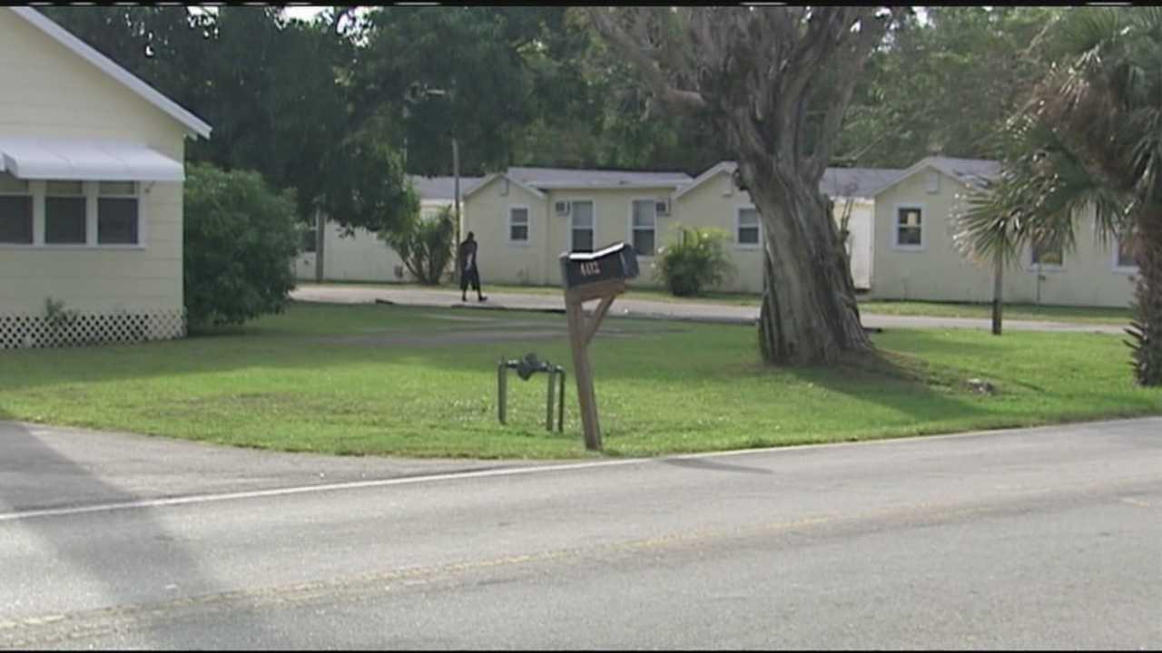 Davis Road fatal stabbing