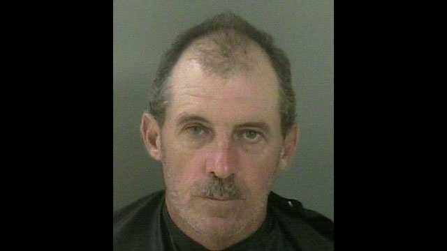 William Boyer is accused of selling another man some calves that didn't belong to him.