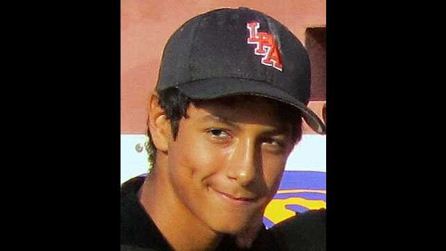 Christian Medina was killed in a car crash.