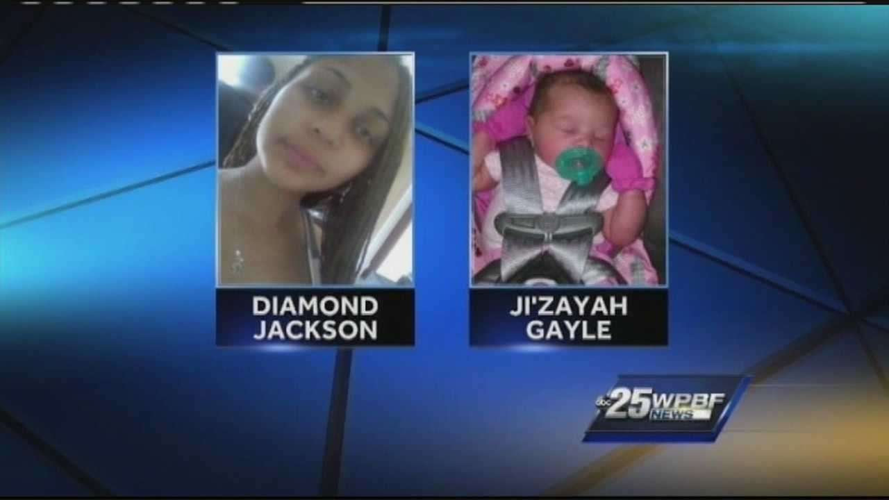 WPBF 25 News is there as a 16-year-old mother and her 3-week-old child return home safe in Hobe Sound.