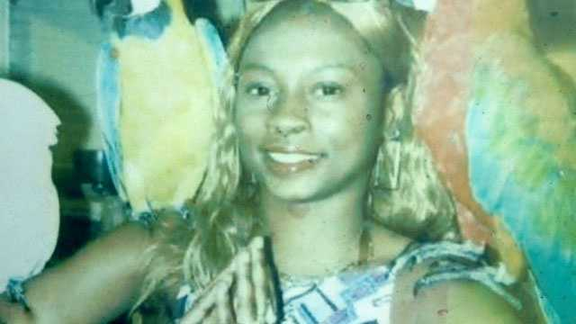 Jamese Sweeting was fatally stabbed during a dispute in Riviera Beach.