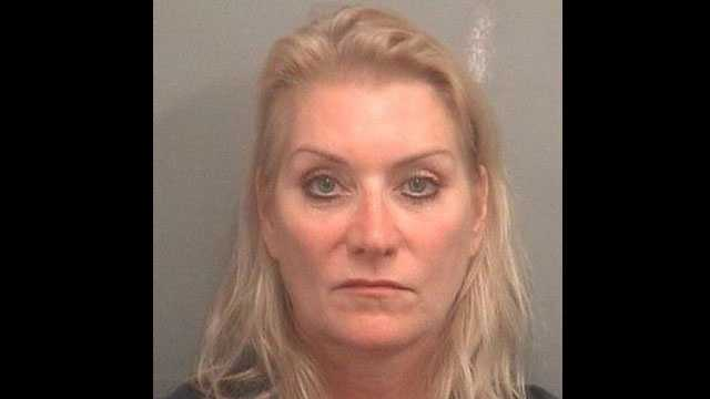 Broward County Judge Cynthia Imperato was arrested on a DUI charge in Boca Raton.
