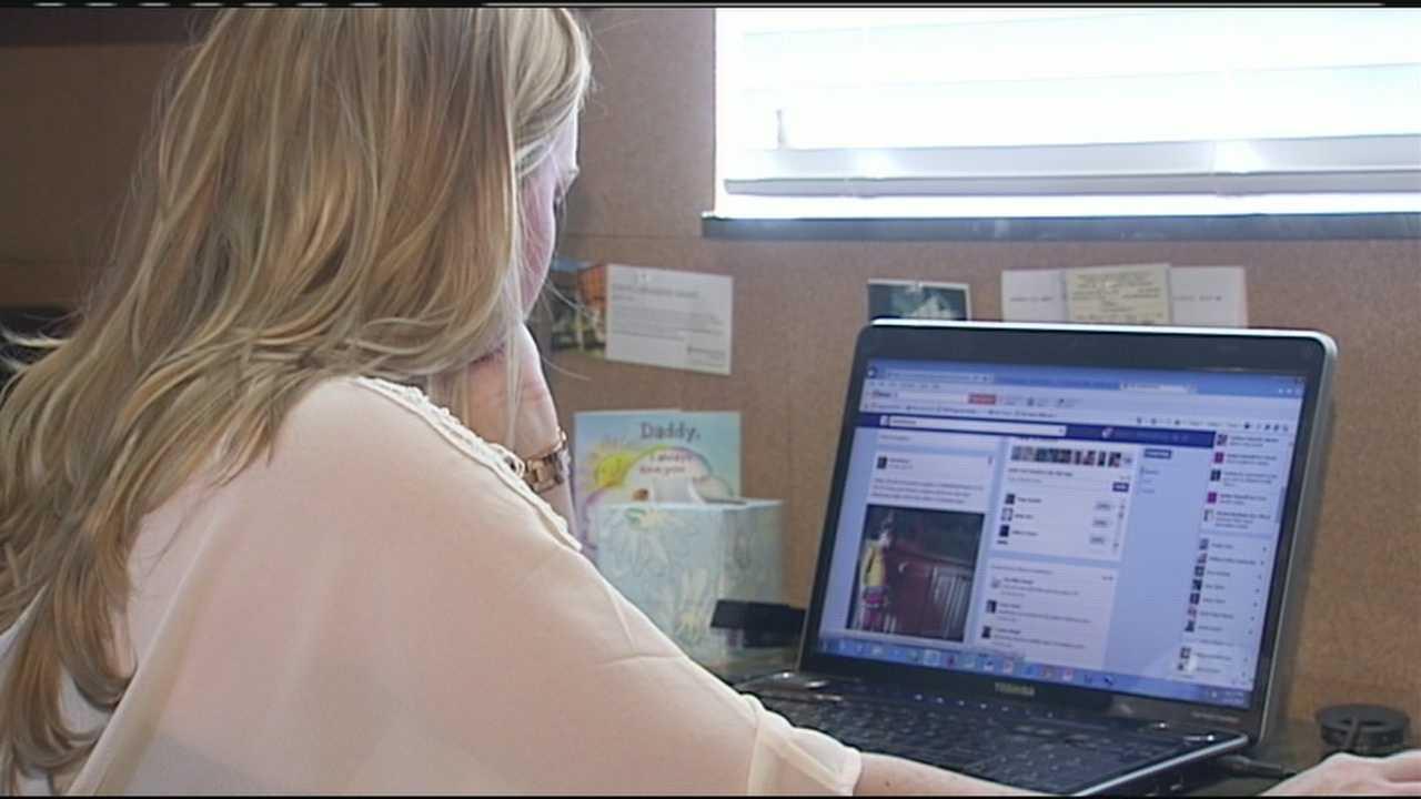 Melissa Antenucci on Facebook