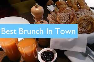 We asked and you answered, South Florida. Here they are, the top brunches in town, according to our Facebook fans. (NOTE: We planned to rank the Top 25, but 12 restaurants tied with three votes apiece, so they're all tied for No. 22. The rest of the rankings begin at No. 21)
