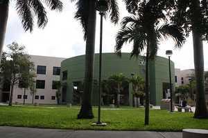 6. Florida Atlantic University (enrollment 29,246) - Four violent crimes, 284 property crimes for a total of 288 offenses