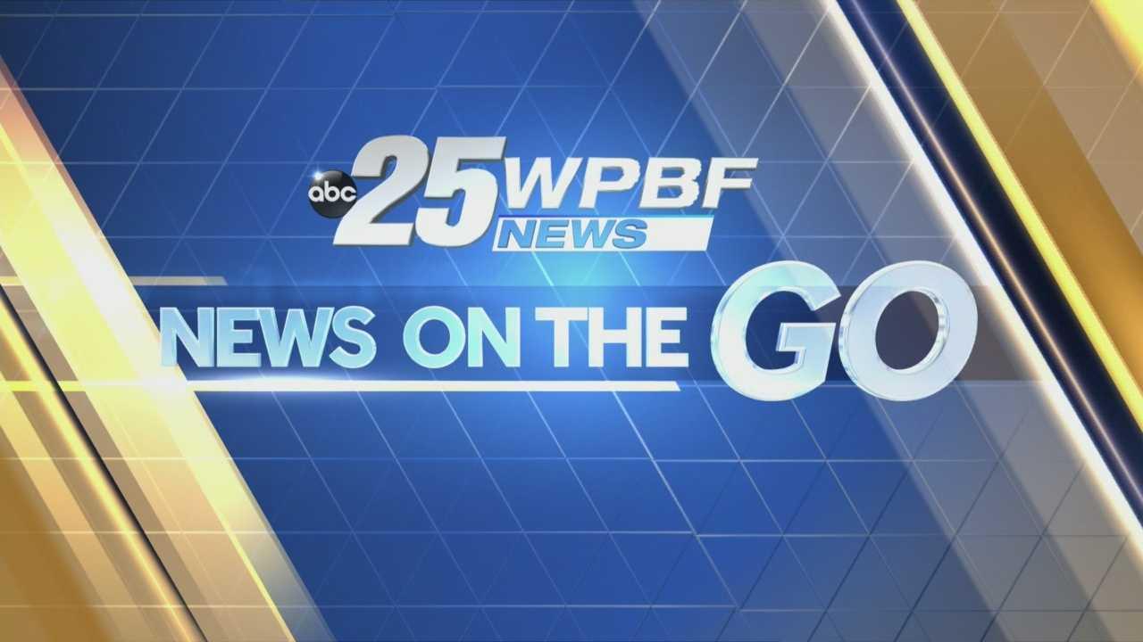 News On The Go: Thursday Morning Mobile Update