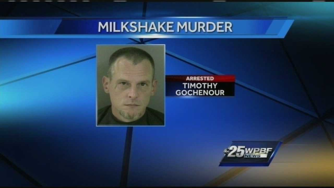 img-Milkshake Murder Man accused of killing roommate with lethal concoction
