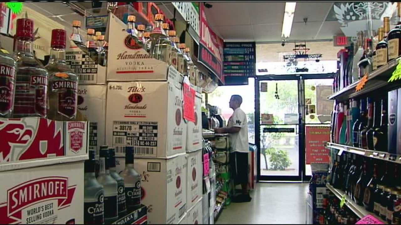 Greenacres has had a longstanding law forbidding liquor sales before noon on Sundays, but that could soon change.
