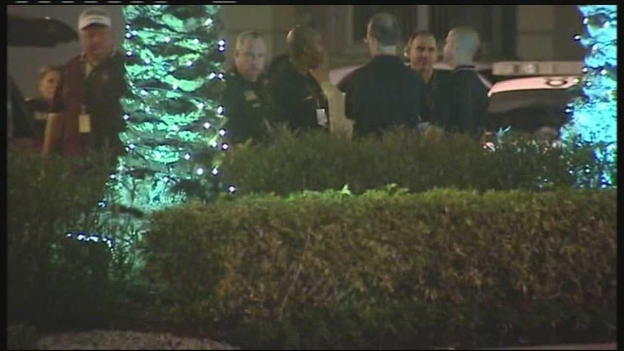 img-Sheriff Man shot after pointing gun at deputies