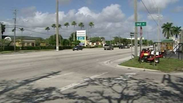 img-Hit-and-run crash leaves woman critically injured