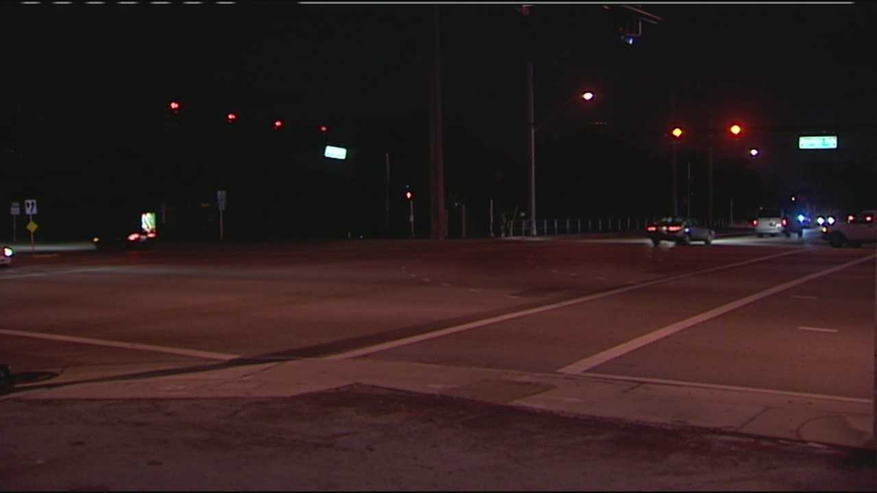 Hit-and-run Boynton Beach