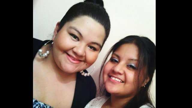 "Elizabeth Arellano and Hilda ""Hills"" Medrano, both 21, were killed in a deputy-involved collision."