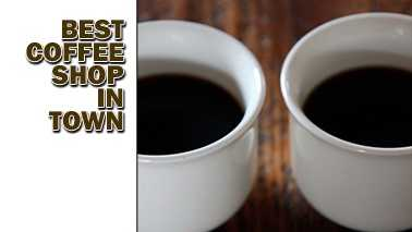 We asked and you answered, South Florida. Here they are, the top coffee shops in town, according to our Facebook fans.