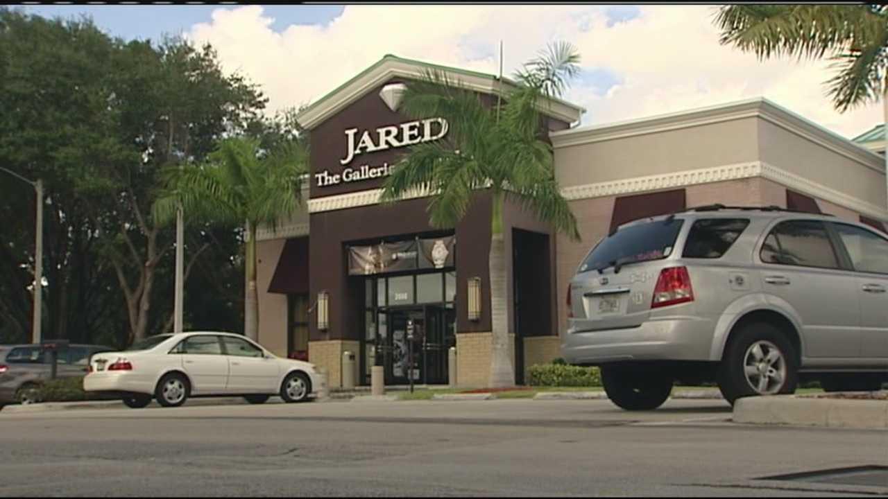 Jared burglary suspects arrested in Boca Raton
