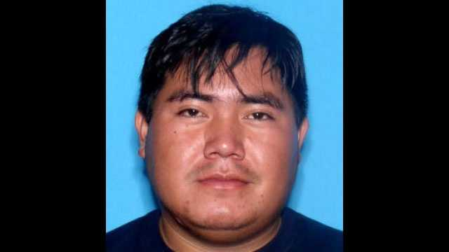 Jerbin Perez is wanted in connection with a 2012 fatal crash in Martin County.