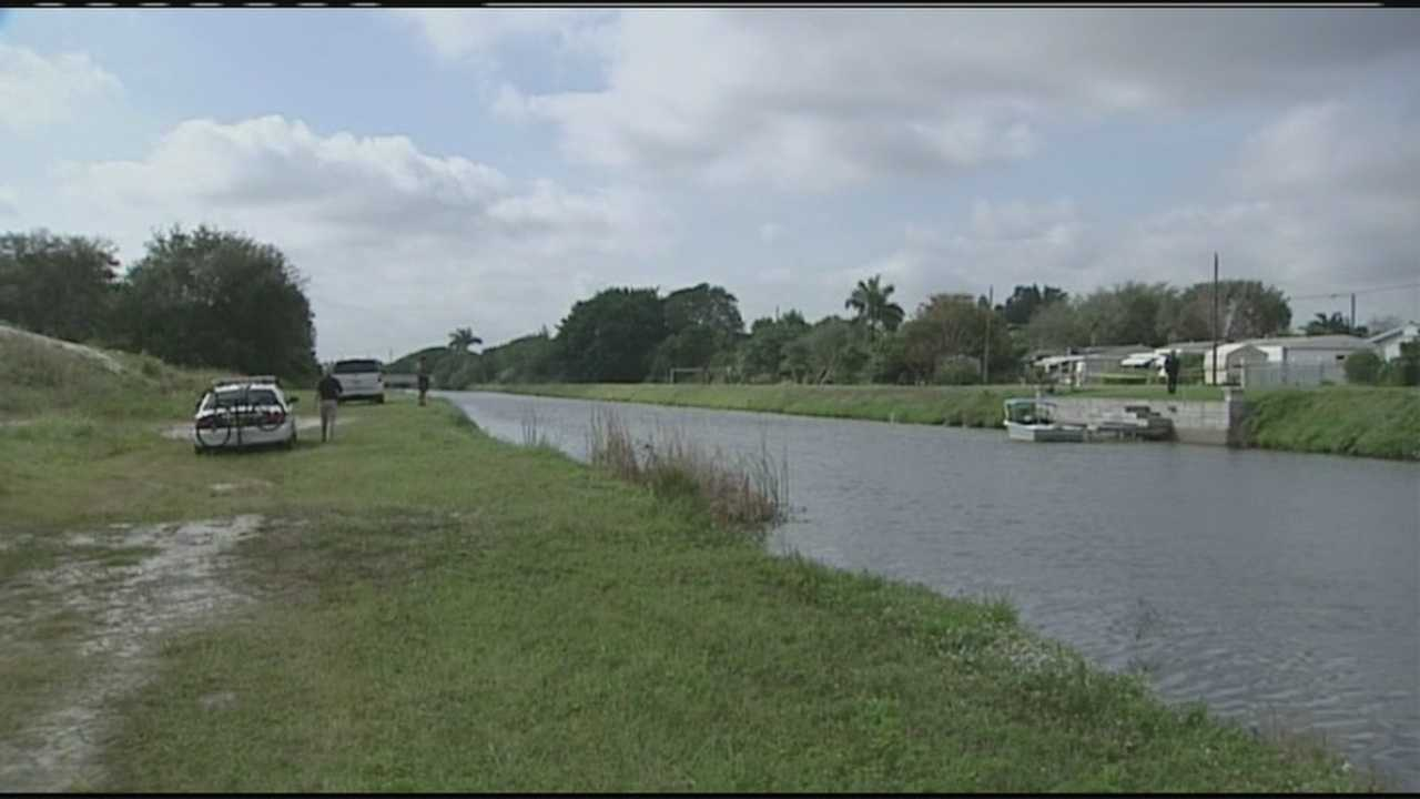 Two bodies found in a Lake Worth canal could be part of a group of teens who disappeared after deputies chased a stolen car that crashed into the water days earlier.