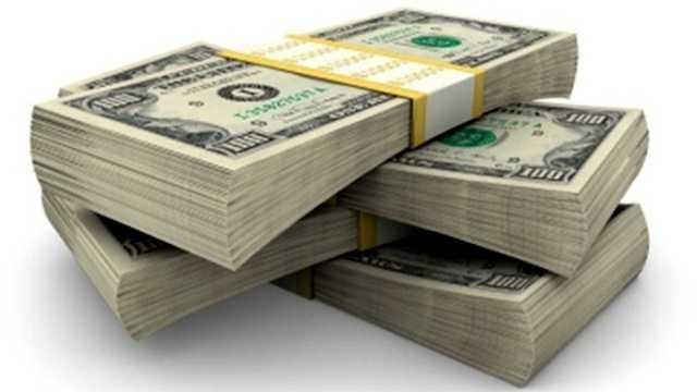 Generic Stack Of Cash
