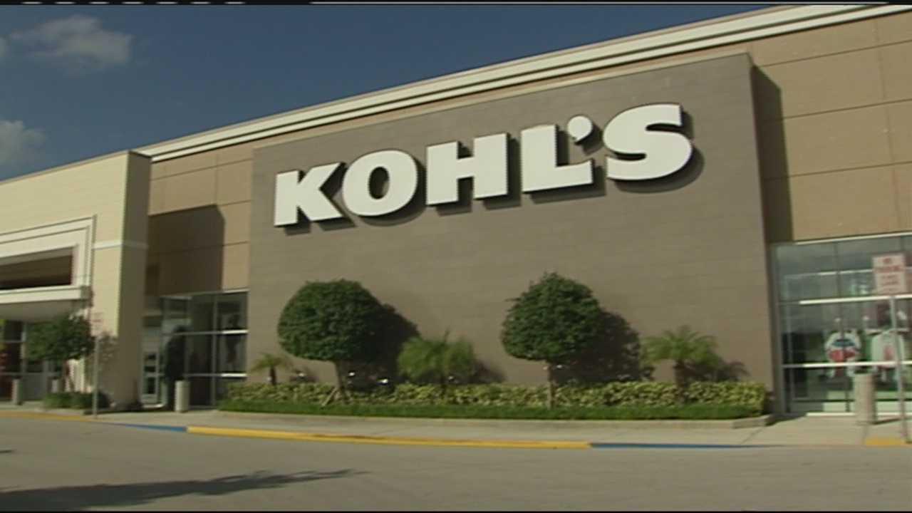 Kohl's to remain open through Christmas