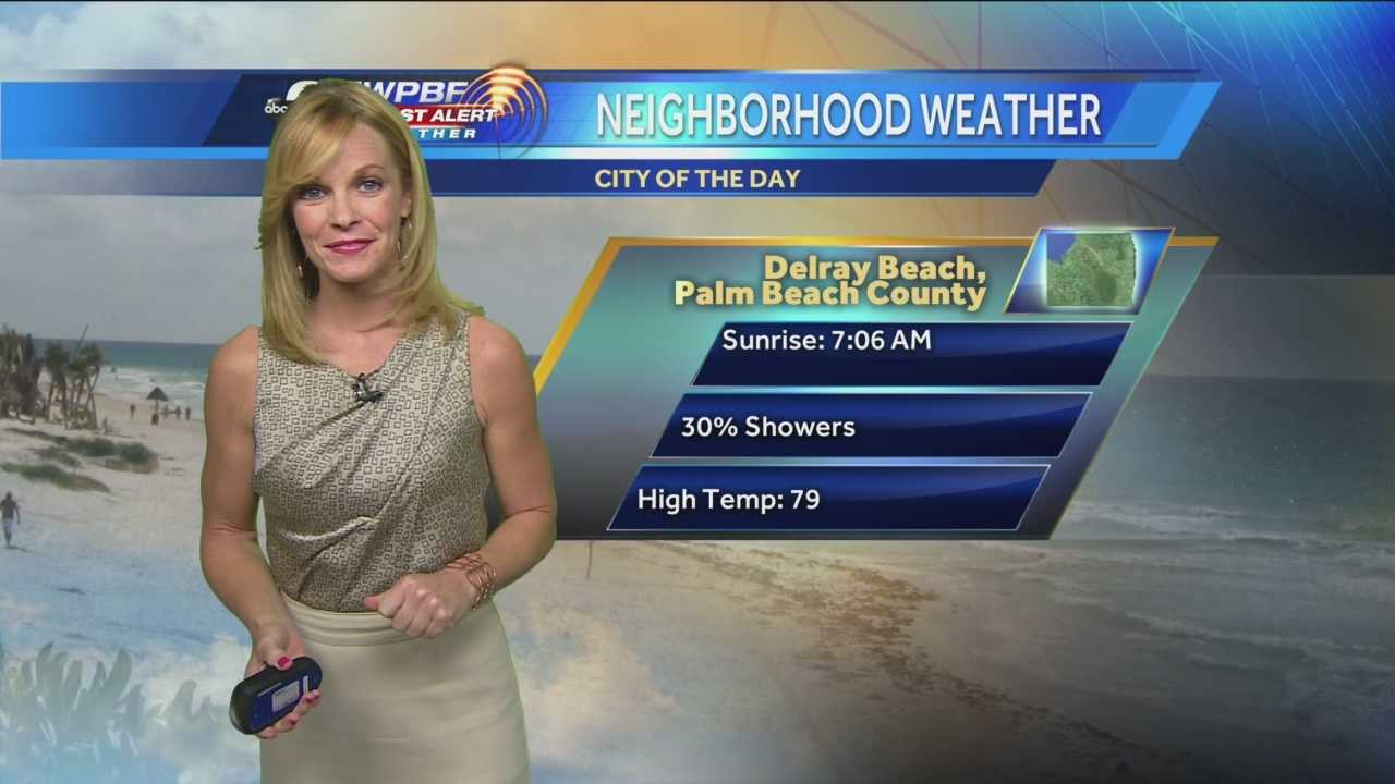 img-First Alert Weather Clouds and isolated showers Thursday