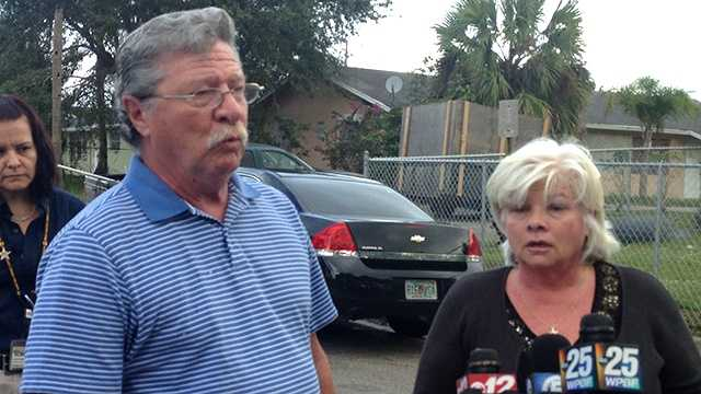 Frank and Cathryn Lombardo are still looking for answers surrounding the shooting death of their daughter on Dec. 29 of last year.