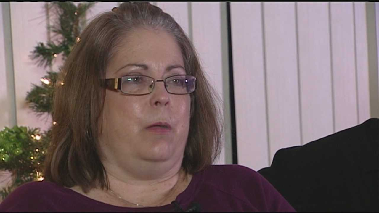 Dana Reeves is hoping to undergo a surgery that she believes will help her with her condition.