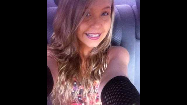 Lynnae Copeland was killed in a New Year's Day crash in Jupiter.