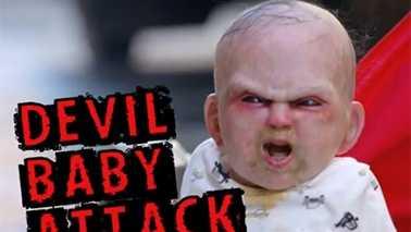 378 Devil Baby