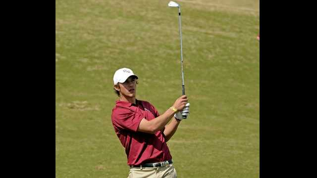 Brooks Koepka was twice named ACC Golfer of the Year while at Florida State University.