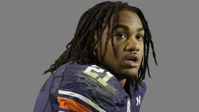 Tre Mason rushed for 1,816 yards and 23 touchdowns at Auburn during his Heisman Trophy finalist campaign.
