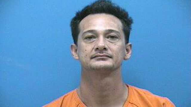 Adam Wiggins was arrested in connection with an armed robbery at a Circle K convenience store in Stuart.