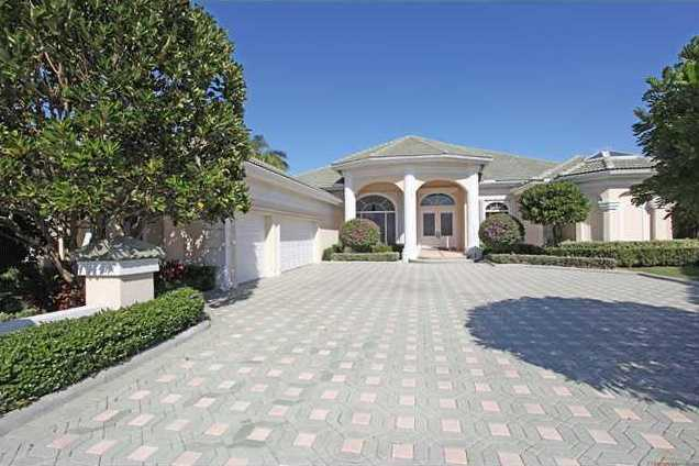 Sitting on just under half an acre, this 4,800 sq. ft. sprawling estate is stacked with luxurious amenities.
