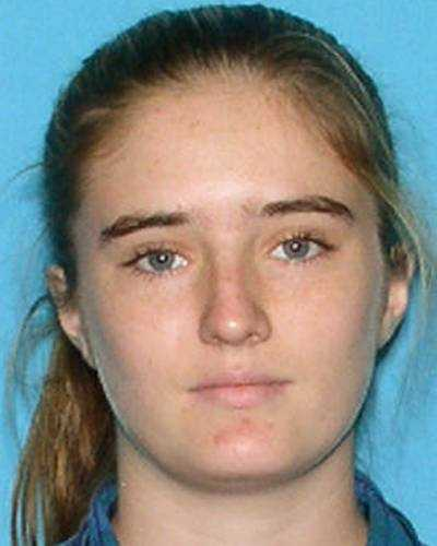 Christian Nichols, age now 17: Missing from Zephyrhills.  Christian was last seen on April 2, 2013. She may travel to Lee County, Florida.