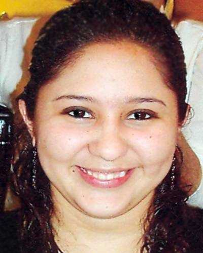Grecia Grandes, age now 19: Missing from Altamonte Springs. Grecia was last seen on April 22, 2011. She may still be in the local area or she may travel to Mexico.