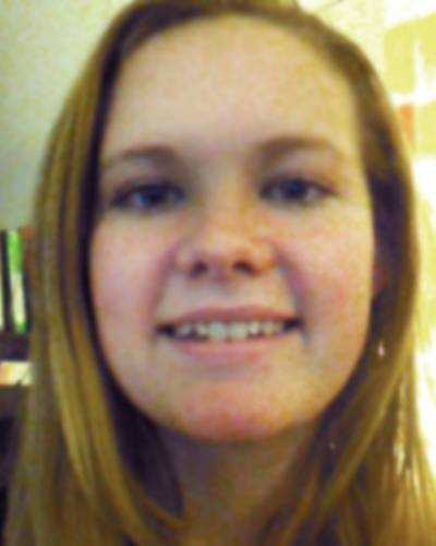Melissa Simkins, age now 18: Missing from Oviedo. Melissa may remain in Seminole County, Florida or she may travel to Volusia County, Florida. Melissa's ears and nose are pierced. She may dye her hair black. She was last seen on Feb. 17, 2013.