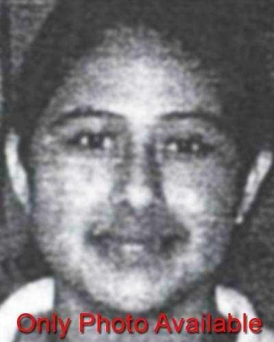 Olga Sanchez, age now 18: Missing from Naples. Olga was last seen June 9, 2011.