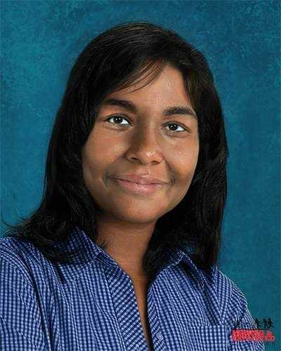 Uma Sewpersaud, age now 25: Missing from Orlando. Uma's photo is shown age-progressed to 22 years. She was last seen on January 28, 2002. Uma is of Guyanese descent.