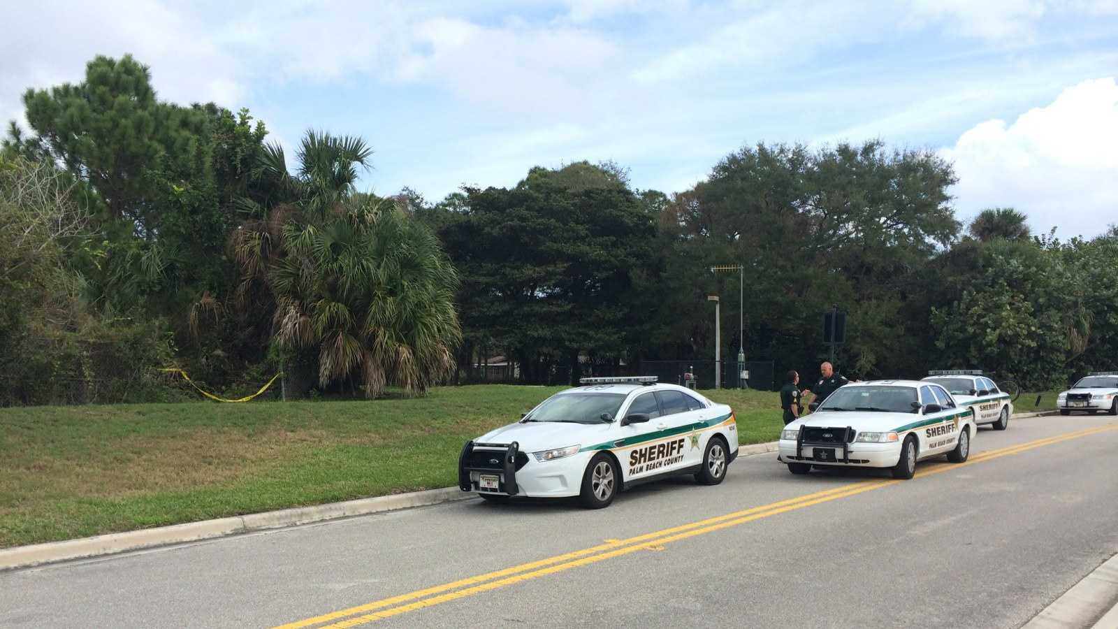 Badly decomposed body found in unincorporated Palm Beach Gardens