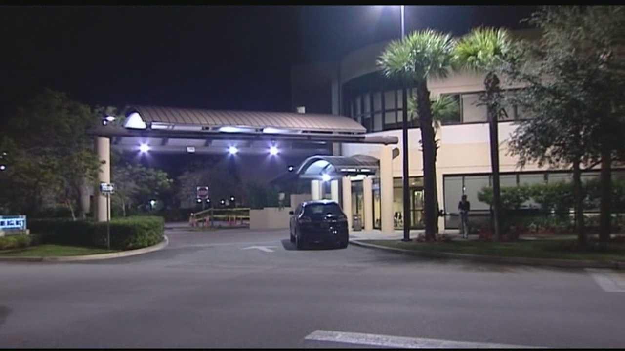 Jupiter Medical Center bomb threat