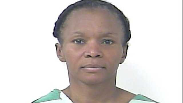 Valerie Lowe is accused of shooting and killing her husband, then waiting 12 minutes before she called 911 for help.